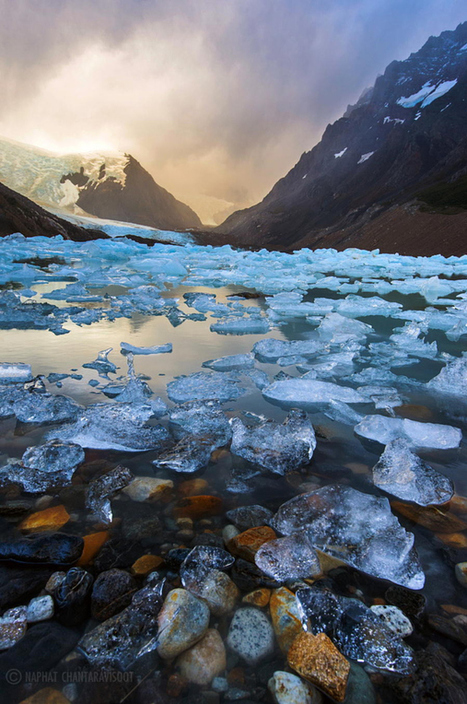 14 powerful images that prove Patagonia has the most dramatic landscapes on Earth | Everything from Social Media to F1 to Photography to Anything Interesting | Scoop.it