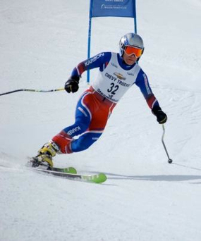 Telemark skiing: weight distribution | Telemark skiing | Scoop.it