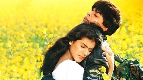 DDLJ without ShahRukh Khan? No Way!   Fashion and Trends   Scoop.it