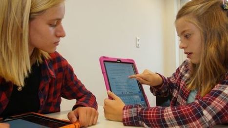 Wismar: Die erste iPad-Klasse in der Region | svz.de | Tablets in der Schule | Scoop.it