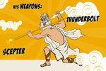 Greek Mythology Video — History.com | Percy Jackson and The Lightening Thief | Scoop.it