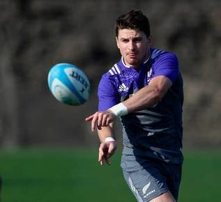 Alan Quinlan: A day will come when Ireland will beat the All-Blacks - but it won't be today - Independent.ie | In the net. Football | Scoop.it