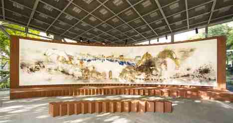 Cai Guo Qiang : la star de l'art chinois à la fondation Cartier   TdF     Expositions &  Spectacles   Scoop.it