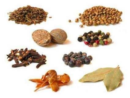 Las especias a tener en cuenta al preparar un gin tonic | GinTonics | Scoop.it