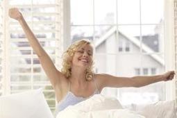 Flow Magazine - Tips για να ξυπνήσετε το πρωί... πιο όμορφη! | Flowmagazine | Scoop.it