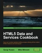 HTML5 Data and Services Cookbook - PDF Free Download - Fox eBook | web design | Scoop.it