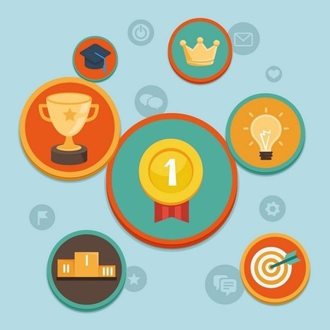Digital Badges Motivate | Gamification in the Classroom | Scoop.it