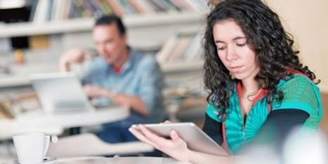 Aprendizaje móvil y otras tendencias en la educación para el 2015 | e-learning Venezuela | Scoop.it