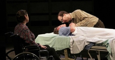 Theatre review: The Cripple of Inishmaan is more Irish than a boiled potato - Vancouver Courier | The Irish Literary Times | Scoop.it
