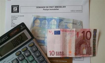 Immobilier : dernière ligne droite pour les baisses de taux d ... - Boursier.com | Immo Messidor | Scoop.it