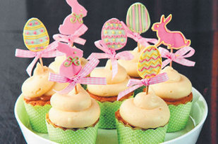 Easter Biscuits And Cakes - Features | Just Chocolate!!! | Scoop.it