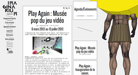 "Isabelle Arvers » Political games at ""Play again"" – Exhibition in Tourcoing, 6 march to 13 july 