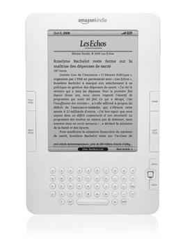 Le prêt de livres numériques ouvert aux possesseurs de Kindle - CeriseClub | L'édition numérique pour les pros | Scoop.it
