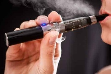 Call for clinicians to back e-cigarettes as quitting agent | E-Cigs and Vapor News | Scoop.it