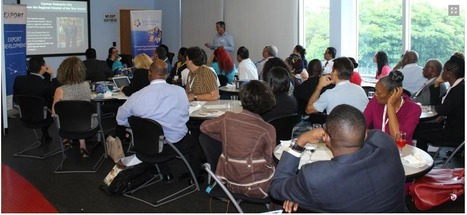 Caribbean - Caribbean Export Creates Opportunities between CARIFORUM and the FCOR & OCT Territories | Innovation for islands growth. L'innovation, croissance des îles | Scoop.it
