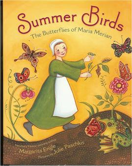 A Polar Bear's Tale: 'Summer Birds' | Pollinators: a plant focus, for backyards | Scoop.it