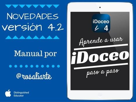 Actualización de iDoceo 4.2 para iPad con Rúbricas | desdeelpasillo | Scoop.it