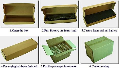Batterie ASUS A32-N50, Adaptateur pour Ordinateur Portable | www.batterie-mall.com | Scoop.it