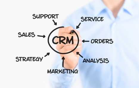 Choosing a CRM Software: 2015 Buyer's Guide | CRM Systems | Scoop.it