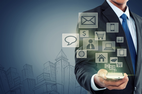 10 Mobile Marketing Solutions for Small Businesses | Social Media and Mobile Websites | Scoop.it