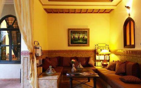 Pour votre prochain séjour au Maroc, passez un bon moment dans notre riad marrakech - Loisir et Voyage | Riad Marrakech | Scoop.it