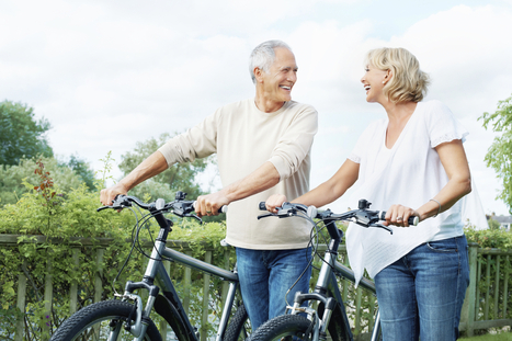 Healthy Aging - Your Back Health | Pain Relief with Therapeutic Massage & Chiropractic | Scoop.it