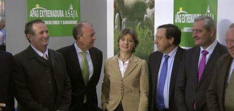 La ministra de Agricultura defiende en Agroexpo la nueva PAC   Agroexpo   Scoop.it