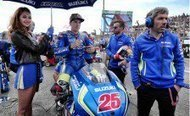 Maverick Vinales Signs with Yamaha | California Flat Track Association (CFTA) | Scoop.it