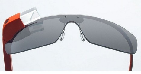 Google Glass 2.0 To Have Foldable, Water-Resistant Design and Intel inside | Wearable Tech and the Internet of Things (Iot) | Scoop.it
