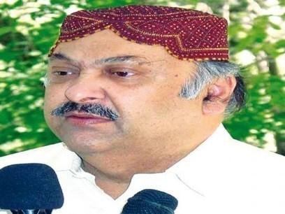 Ex – Balochistan chief minister Jam Mohammad Yousuf dead | BOL PAKISTANI | Pakistan News | Scoop.it