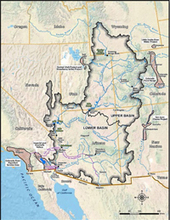 Mountain West Perspectives | Colorado River Basin | Scoop.it