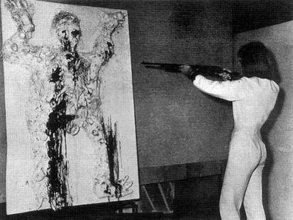 #302 ❘ Niki de Saint-Phalle | Culture | Scoop.it