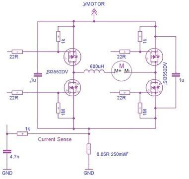 BeagleBone Black: BBB - Super-accurate small motor control with a BeagleBone Black - element14 | Raspberry Pi | Scoop.it