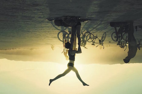Surreal Dream-Like Photos of 'Burning Man' Capture the Carefree Essence of the Festival   ART    Conceptual Photography & Fine Art   Scoop.it