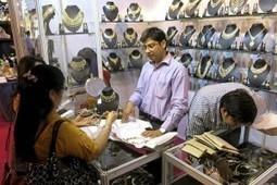 La India, apasionada por las joyas | Noticias de Joyería | Scoop.it
