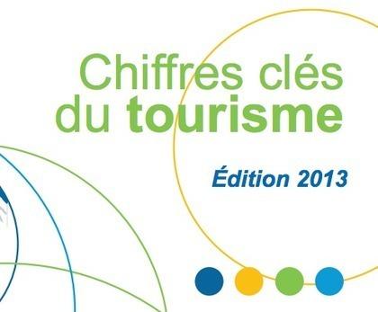 Les chiffres clés du tourisme 2013 | L'univers ... | Bourges Tourisme Info | Scoop.it