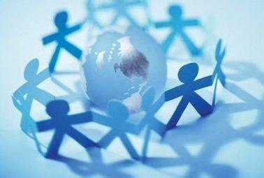 Le mouvement coopératif : l'art de se serrer les coudes | La fabrique de paradigme | Scoop.it