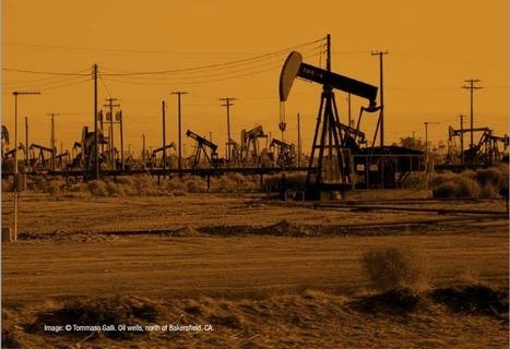 Con cuánto dinero subvenciona el G-20 el petróleo, gas y carbón   Energie   Scoop.it