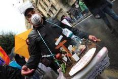 Toxic mafia dumps sow panic in Italy 'Triangle of Death' | Sustain Our Earth | Scoop.it