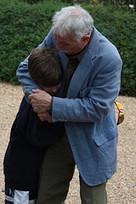Aren Cohen: Hugs Matter   Radical Compassion   Scoop.it
