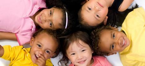 Mindfulness para niños | Educacion, ecologia y TIC | Scoop.it