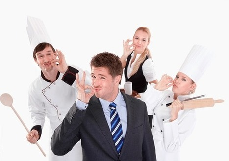 How To Build an Awesome Hospitality Career This Year   Social Media Coaching for Hotels   Scoop.it