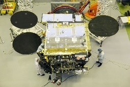 Contrat russe pour Thales Alenia Space   AERONAUTIQUE NEWS - AEROSPACE POINTOFVIEW - AVIONS - AIRCRAFT   Scoop.it