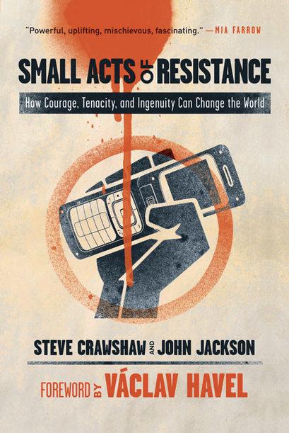John Jackson: the mischievous movement starter   Curating change   Scoop.it