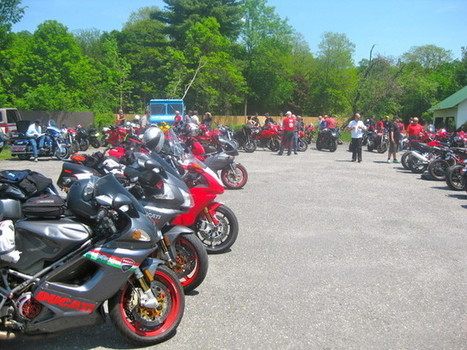 nedoc | Meet In The Middle Rally | Ductalk Ducati News | Scoop.it