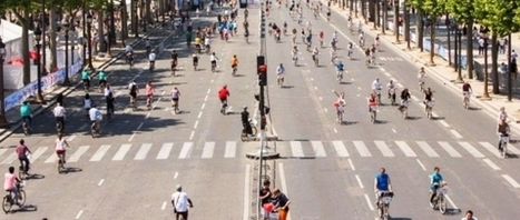 Noruega: Oslo será la primera ciudad en prohibir los automóviles | Green Stuff. | Scoop.it