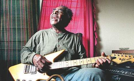 Death of a late-blooming bluesman | The Blues | Scoop.it