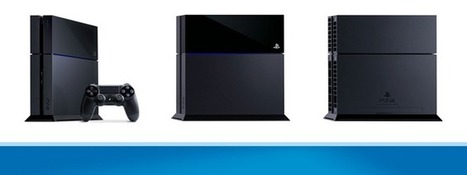 6 reasons why you should buy a PS4 - Games.com News (blog) | GamingShed | Scoop.it