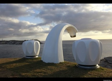 Stunning~Sculpture By The Sea | ART worth watching | Scoop.it