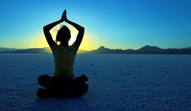 Tuning out: How brains benefit from meditation | Meditation & Life-Satisfaction | Scoop.it